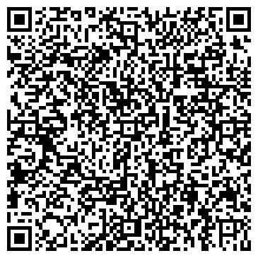 QR-код с контактной информацией организации ТРАНСФРАХТЛОГИСТИК
