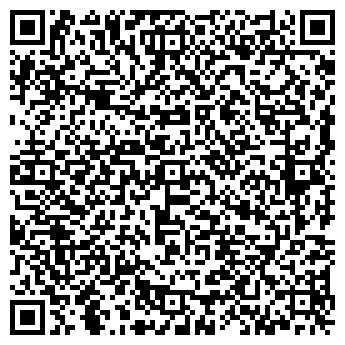 QR-код с контактной информацией организации GREENWAY