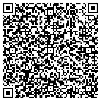 QR-код с контактной информацией организации SEA LAND SERVICE
