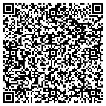 QR-код с контактной информацией организации ДАНСКЕ БАНК