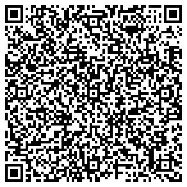 QR-код с контактной информацией организации ОАО СПБ ИПОТЕЧНОЕ АГЕНТСТВО