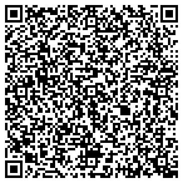 QR-код с контактной информацией организации БИЗНЕС КРЕДИТ, ООО
