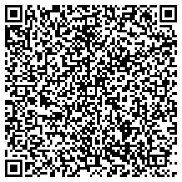 QR-код с контактной информацией организации ВЕНЧЕР ИНВЕСТ ХОЛДИНГ, ООО