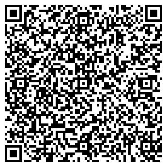 QR-код с контактной информацией организации ГАРАНТ-КРЕДИТ ПО