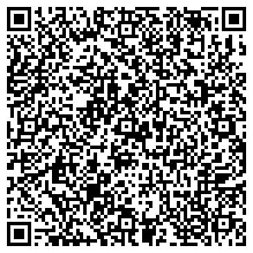 QR-код с контактной информацией организации ТРОЙКА ДИАЛОГ ЗАО ФИЛИАЛ