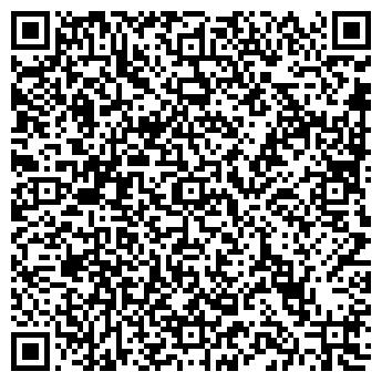 QR-код с контактной информацией организации ЭГО-ХОЛДИНГ
