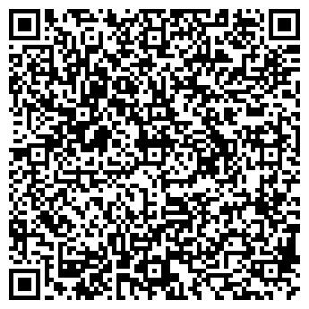 QR-код с контактной информацией организации РЕГИСТРАТОР НРК