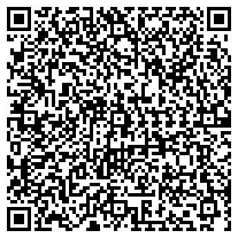 QR-код с контактной информацией организации АЖИО, ООО