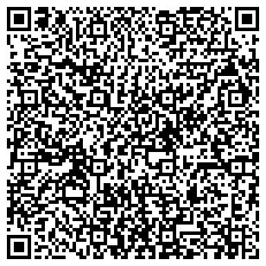 QR-код с контактной информацией организации ГРУППА ИНВЕСТИЦИОННОГО ПРОЕКТИРОВАНИЯ, ЗАО