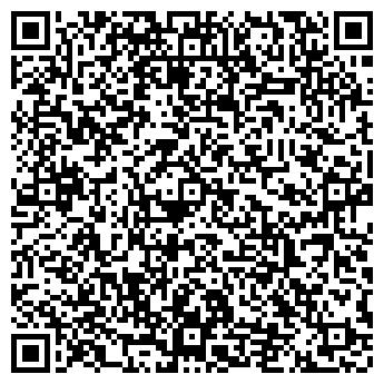QR-код с контактной информацией организации ЕВРОИНВЕСТ, ООО