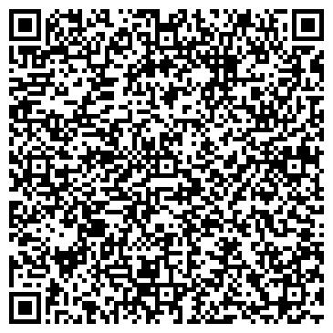 QR-код с контактной информацией организации ЛЕНСТРОЙ-ИНВЕСТ-МЕНЕДЖМЕНТ, ЗАО