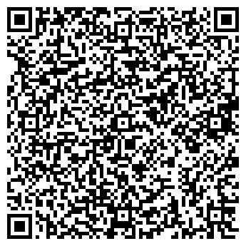 QR-код с контактной информацией организации РИКОМ-ТРАСТ