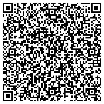 QR-код с контактной информацией организации РЮРИК МЕНЕДЖМЕНТ, ООО