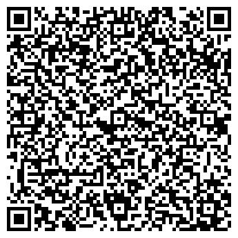 QR-код с контактной информацией организации ТОРГОВЫЙ ДВОР, ЗАО