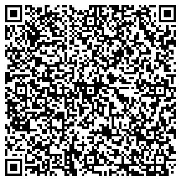 QR-код с контактной информацией организации ООО Бэтмэн