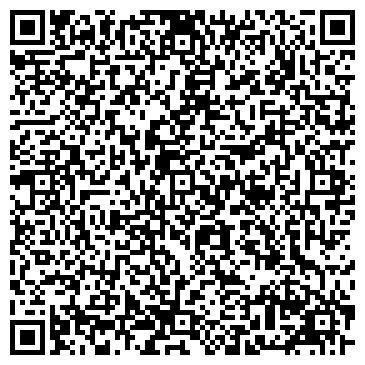 QR-код с контактной информацией организации АБРИС-АЛЕКС, ЗАО