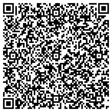 QR-код с контактной информацией организации ФОРТ-С ООО ОХРАННОЕ ПРЕДПРИЯТИЕ