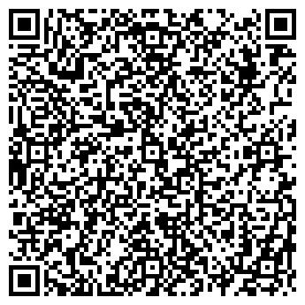 QR-код с контактной информацией организации АДМИРАЛТЕЙСКОЕ ОП