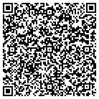 QR-код с контактной информацией организации АКБ ПИК, ООО