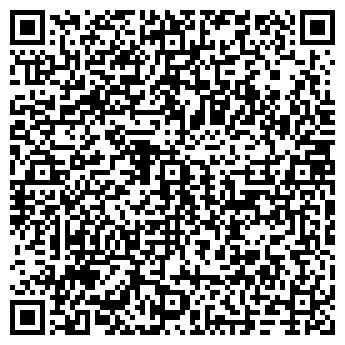 QR-код с контактной информацией организации ИНТЕРОХРАНА СПБ