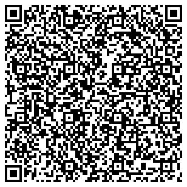 QR-код с контактной информацией организации ОХРАННОЕ ПРЕДПРИЯТИЕ БАЛТИК ЭСКОРТ ХОЛДИНГ