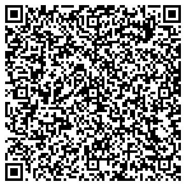 QR-код с контактной информацией организации РУБИН-3, ООО