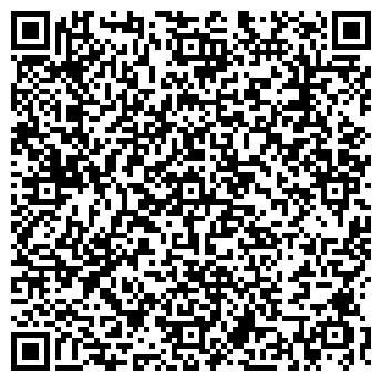 QR-код с контактной информацией организации СЕВЕРО-ЗАПАД НБО