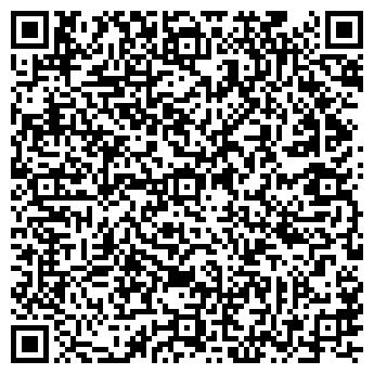 QR-код с контактной информацией организации СТРАЖ ОП, ООО