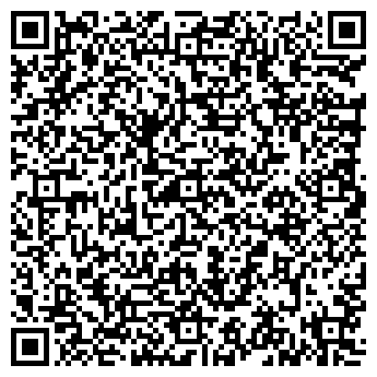 QR-код с контактной информацией организации ТРИТОН, ООО
