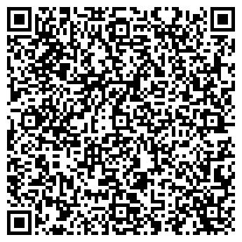 QR-код с контактной информацией организации 001 ОТРЯД
