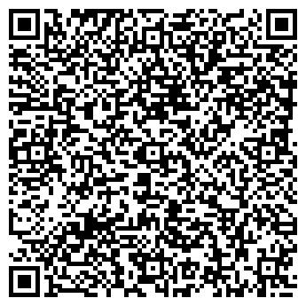 QR-код с контактной информацией организации ФЭЛКОН, ООО