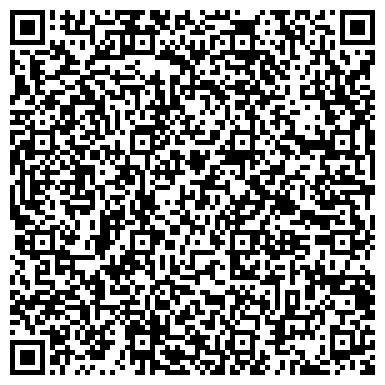 QR-код с контактной информацией организации АГЕНТСТВО ВНЕВЕДОМСТВЕННОЙ ОХРАНЫ, ЗАО
