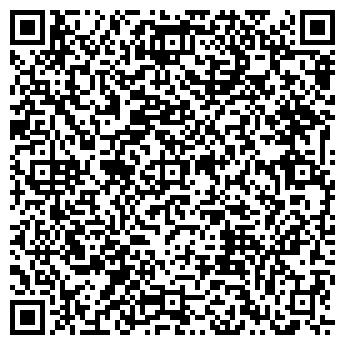 QR-код с контактной информацией организации АЛЬБА-НБО