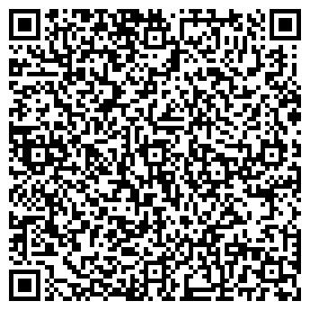 QR-код с контактной информацией организации ИТ СЕТИ, ООО