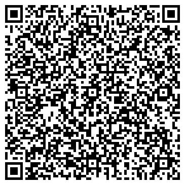 QR-код с контактной информацией организации СИМБА ОХРАННОЕ ПРЕДПРИЯТИЕ