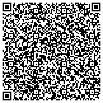 QR-код с контактной информацией организации СЕВЕРО-ЗАПАДНОЕ ОКРУЖНОЕ УПРАВЛЕНИЕ ГЕОДЕЗИИ И КАРТОГРАФИИ