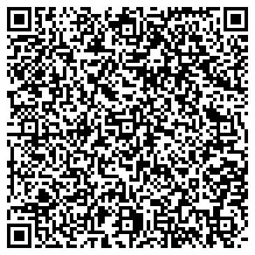 QR-код с контактной информацией организации ГЕОТРАНСИНЖИНИРИНГ СПФ, ООО