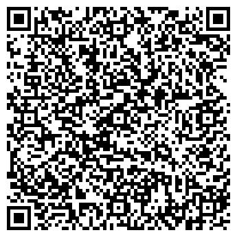 QR-код с контактной информацией организации ГИДРОЛИТ, ООО