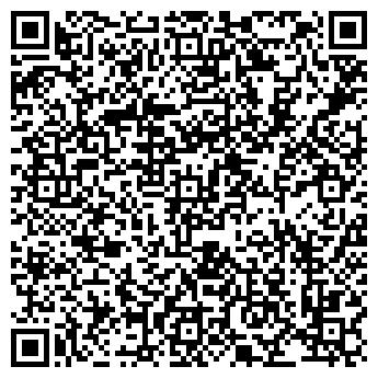 QR-код с контактной информацией организации НОРВЕСТСТРОЙ ПСФ, ЗАО