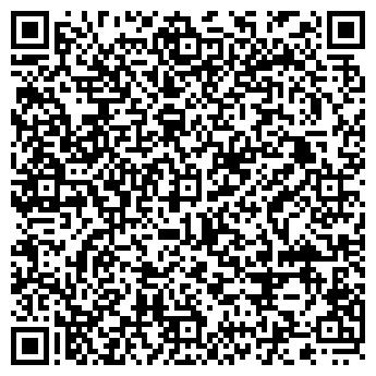 QR-код с контактной информацией организации СЕВЗАПГЕОДЕЗИЯ, ООО