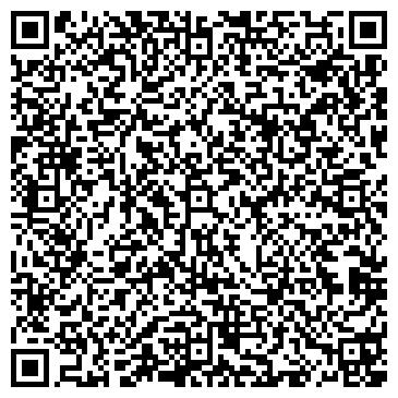QR-код с контактной информацией организации АВЕНТИН-НЕДВИЖИМОСТЬ, ООО