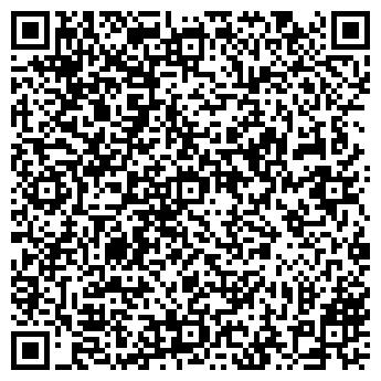 QR-код с контактной информацией организации КОЛТРАНС, ЗАО