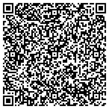 QR-код с контактной информацией организации АГЕНТСТВО НЕДВИЖИМОСТИ ЛВМ