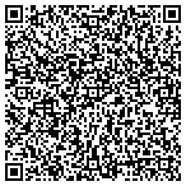 QR-код с контактной информацией организации АГЕНТСТВО ФОРУС, ООО