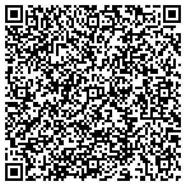 QR-код с контактной информацией организации БАНК-НЕДВИЖИМОСТЬ, ООО