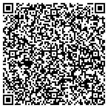 QR-код с контактной информацией организации ВИКТОРИЯ НЕДВИЖИМОСТЬ АГЕНТСТВО