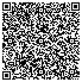 QR-код с контактной информацией организации ГАЗОПРИБОР