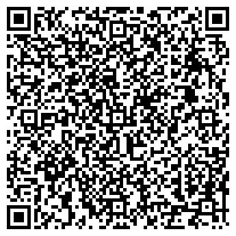 QR-код с контактной информацией организации ЗАВОД КОРАЛЛ, ЗАО