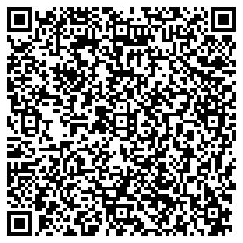 QR-код с контактной информацией организации ИНВЕСТКОР, ЗАО