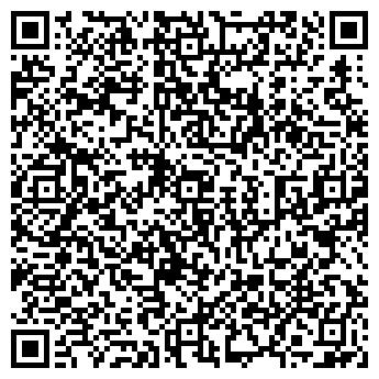 QR-код с контактной информацией организации КОРАЛЛ ЗАВОД, ЗАО
